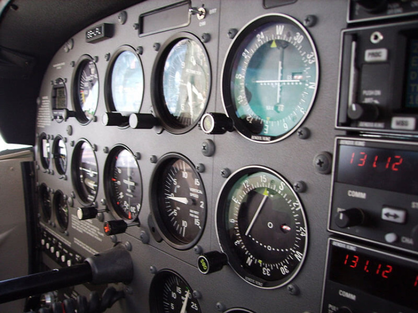 OCT 19th-20th 2-DAY ACCELERATED IFR RATING GROUND SCHOOL